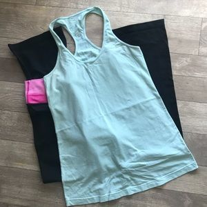 Lululemon 10 Astro pants CRB workout bundle lot